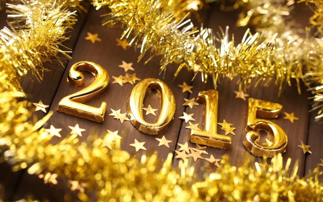 Het jaar 2015: een lach en een traan