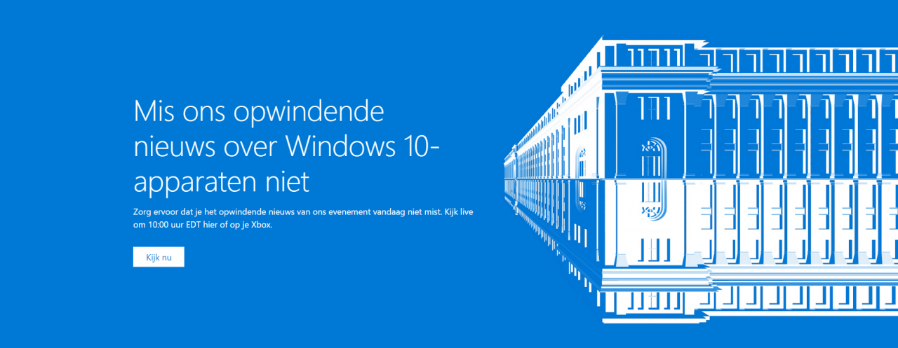 Windows 10 Device event